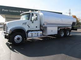 100 Used Fuel Trucks Petroleum 2013 Mack Granite GU433 With A 4400x4 Alum