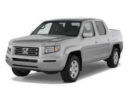 2008 Honda Ridgeline Review, Ratings, Specs, Prices, And Photos ...