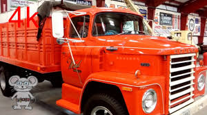 100 1972 Dodge Truck C600 In 4K YouTube