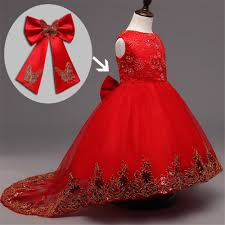 online get cheap party dress kids lace aliexpress com alibaba group