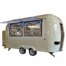 100 Most Popular Food Trucks Bus Used Mobile Coffee Trailerfast