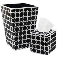 Allen G Designs Circles 2 Piece Bathroom Accessory Set Walmart