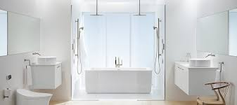 Water Saver Faucet Co Chicago Il by Kohler Toilets Showers Sinks Faucets And More For Bathroom