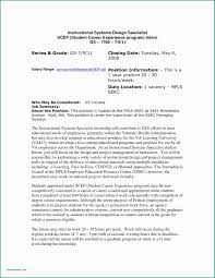Cover Letter Samples For Graduate Jobs Resume Government Job Sample New Example