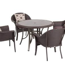 Albertsons Wrought Iron Patio Furniture