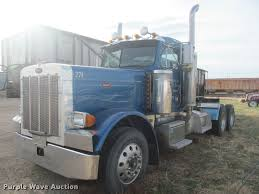 2003 Peterbilt 379 Semi Truck | Item J2561 | SOLD! May 4 Tru... Semi Trucks For Sale Heavy Duty For Sale 2009 Peterbilt Mini Custom Truck In Whiwater Co 81527 Amazoncom Kenworth Longhauler 18 Wheeler White Toys 1985 W900 Semi Truck Item F6038 Sold Wednesday Used Trucks For Sale Pinterest New And Commercial Dealer Lynch Center Is This A Craigslist Scam The Fast Lane All The Companies Bides Tesla That Are Building Future Semitrucks Denver Cars In Family Chevrolet Work Vans Columbus Oh Mark Wahlberg Semitruck Driver Goes Jump Record Winds Up At A Yard Video Selfdriving Are Now Running Between Texas California Wired