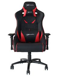 100 Big Size Office Chairs EwinRacing Flash Series XL Gaming
