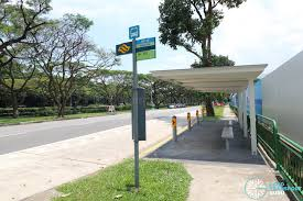 100 Siglap Road Bus Stop 93149 Link Along Link Land
