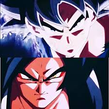 Ultra Instinct Coupled With Ssj BlueSSGSS Is What Someone Would Love To See Of All Or Had Their Been A Ssj4 Else One Can Ask