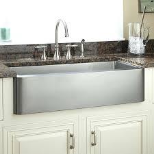Stainless Steel Farmhouse Kitchen Sink Apr Single Bowl Stainless