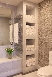 50 inspirierende ideen für badetuchablagen bad inspiration