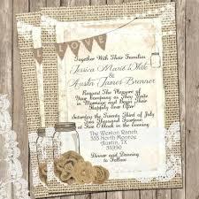 Free Rustic Wedding Invitations Invitation Template Printable Country