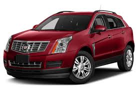 New And Used Cadillac SRX Luxury Collection In Springfield, IL ...