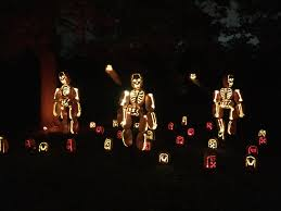 Westbury Gardens Halloween 2017 by Was Spooked By The Rise Of The Jack O U0027lanterns Today U0027s The Day I