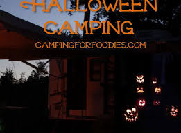 10 Easy Decorating Ideas For Halloween Camping And RV Adventures