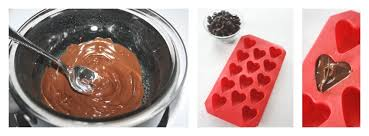 cuisine chagne chocolate science activity reversible change food science