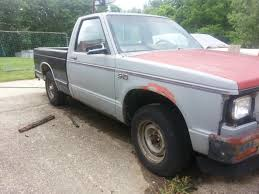 For Sale: 1983 S10 For Sale - Chevrolet Forum - Chevy Enthusiasts Forums 1996 Chevrolet S10 Gateway Classic Cars 1056tpa 1961 C10 2000 Ls Ext Cab Pickup Truck Item Dc7344 Used 2002 Rwd Truck For Sale 35486a 1985 Pickup 2wd Regular For Sale Near Lexington Hot Rod 1997 Chevy Truck Restro Mod Chevrolet Xtreme Extended Drag Save Our Oceans Chevy Trucks Cventional 1993 Images Drivins Side Step Ss Model Drag Or Hot Rod Amercian
