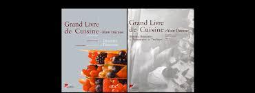 grand livre de cuisine d alain ducasse artist photographer mathilde de l ecotais