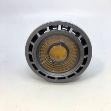 listed 5 watt 12v ac dc led mr16 bulb gu5 3 bi pin cob