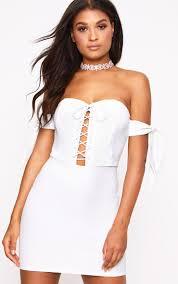 corset dress mini u0026 midi corset dresses prettylittlething usa