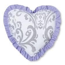 Sweet Jojo Elizabeth Curtains by Sweet Jojo Designs 11pc Lavender Elizabeth Crib Bedding Set