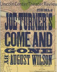 100 Wagoners Trucking JOE TURNERS COME AND GONE Lincoln Center Theater Review