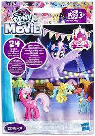 EXCLUSIVE of Wave 23 MLP Blind Bags Characters