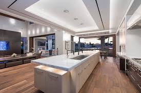 awesome cuisine de luxe americaine pictures design trends 2017