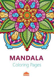 Brilliant Ideas Of Printable Mandala Coloring Book Pdf On Free