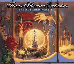 trans siberian orchestra the lost