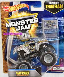 HOT WHEELS 2017 MONSTER JAM INCLUDES TEAM FLAG MAX-D TOUR FAVORITES ... Maximum Destruction Monster Truck Toy List Of 2017 Hot Wheels Jam Trucks Wiki Battle Playset Walmart Intended For 1 64 Max D Yellow 2016 New Look Red Includes Rc Remote Control Playtime Morphers Vehicle Jual Stock Baru Monster Jam Maxd Revell Maxd Model Kit Scratch Catchoftheday