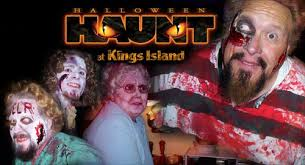 Kings Dominion Halloween Haunt Schedule by Hauntworthy Theme Park Halloween Scares And Where To Get The Most