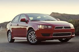 Used 2013 Mitsubishi Lancer for sale Pricing & Features