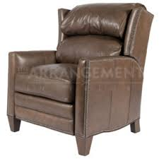 Pottery Barn Irving Chair Recliner by New Irving Leather Recliner Rustic Western Furniture Store