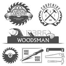 Carpentry And Woodwork Design Elements In Vintage Style