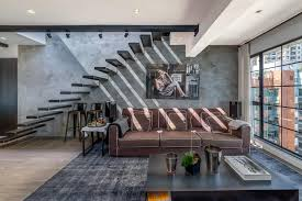 100 Hong Kong Penthouse A Modern On Island The New York Times