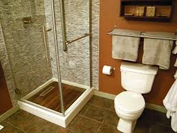 Small Bathroom Pictures Before And After by Impressive Diy Small Bathroom Remodel Before And After Diy