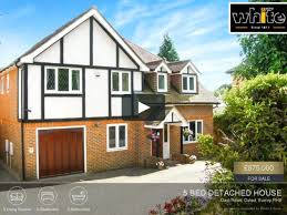 100 Oxted Houses For Sale Oast Road Surrey RH8 On Vimeo