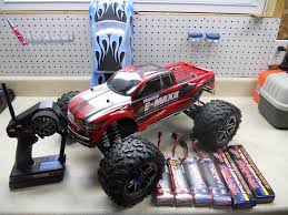 RTR Traxxas E-Maxx Brushless Edition - RC Groups Amazoncom Traxxas 53097 Revo 33 4wd Nitropowered Monster Truck Slash 4x4 Ultimate Short Course Rtr Rc Cars For Sale Truck Tour Is Roaring Into Kelowna Infonews 110 Scale Trx4 Trail Crawler Land Rover Is The Summit A Truck Stop Dude Perfect Edition Adventures Unboxing Fox 24ghz Stampede Vxl Rogers Hobby Center 850764 Unlimited Desert Racer Race Wikipedia 4x4 Brushed Electric
