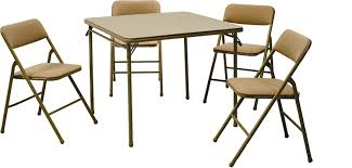 Foldable Table And Chairs & 5-Pcs Folding Table And Chairs 901_( ... Smartgirlstyle Folding Chair Makeover Padded Chairs For Sale Blue Club Chair Fc 332xl The Home Depot Cosco 5piece Beige Mist Portable Folding Card Table Set14551whd Nice With Poly Images Black Best 1950s Four For Sale In Hendersonville 5pc Xl Series And Vinyl Set White Amazoncom 2 Ultra Unusual Ding Room Drop Leaf And Meco Sudden Comfort Double 5 Piece Rental Norfolk Va Acclaimed Events Poker Table Wikipedia Find More Pending Pick Up At