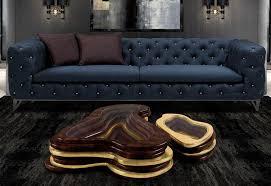 coole couchtische 40 designer möbel fürs wohnzimmer