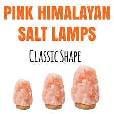 Himalayan Salt Lamp Recall by Unique