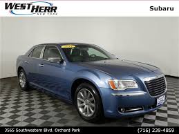 Chrysler 300 In Orchard Park, NY | West Herr Chrysler Jeep