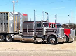 Kevin Holt Trucking. Gruver Texas. Custom Ordered Glider Kit. 6x4 ...