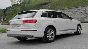 Best Cars Ever 2017 Audi Q7 in Depth Review