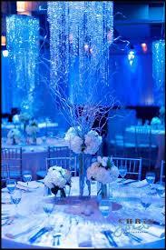 Winter Wonderland Wedding So Beautiful
