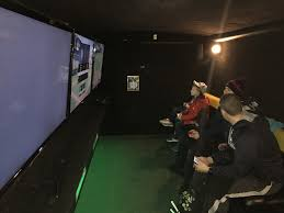 100 Truck Video Games Mobile Gaming Theater Parties Akron Canton Cleveland OH
