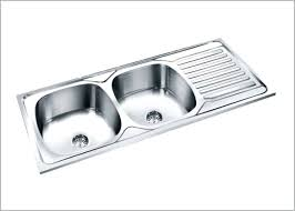 Kitchen Sinks With Drainboard Built In by Kitchen Sink Drain Board Image Of Simple Kitchen Sink With