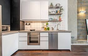 Small Kitchen Ideas To Get Rid Of Clutter