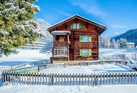 100 Log Cabins Switzerland Skiing In How To Pick The Perfect Slope Lonely Planet